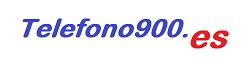 Telefonos 900